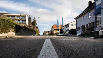 Die Zukunft von Lüterswil-Gächliwil ist eng verwoben mit der Spar- und Leihkasse Bucheggberg (rechts).