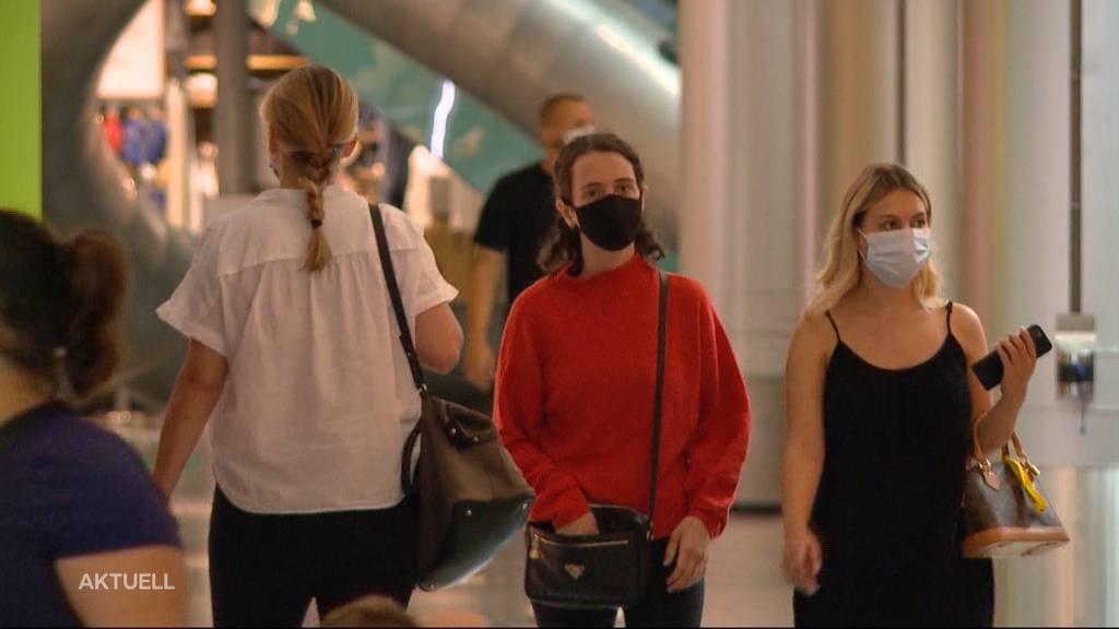 Maskenpflicht in Solothurner Läden: Das sind die Reaktionen