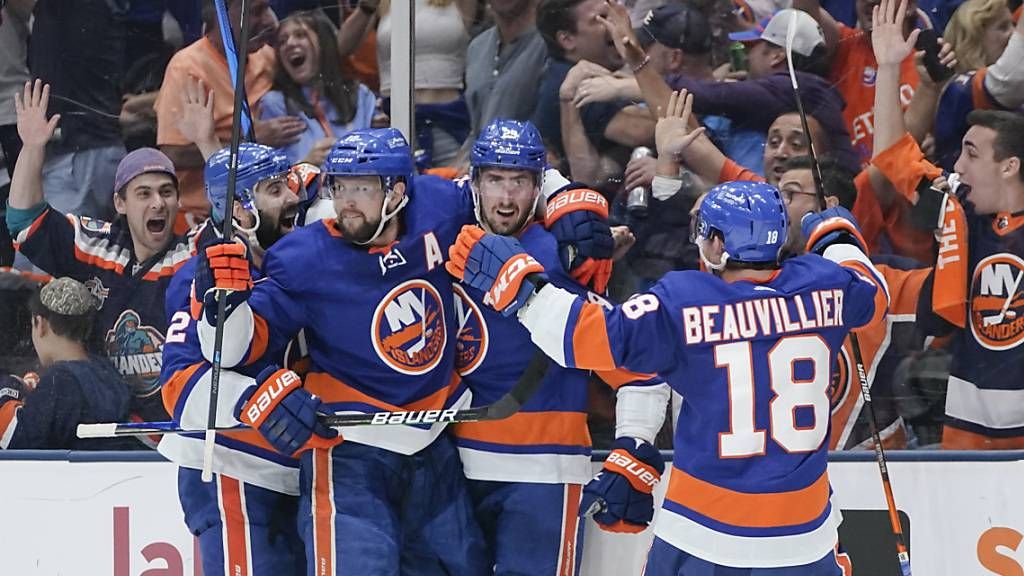 Für die New York Islanders und ihre Fans lebt der Traum vom ersten Stanley-Cup-Sieg seit 1983 weiter