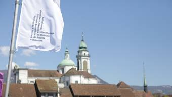 Die Jury der Solothurner Literaturtage wählte aus 140 eingereichten Texten aus.