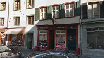Der Wirt des Basler Restaurants Brauerzunft wurde angeschossen.