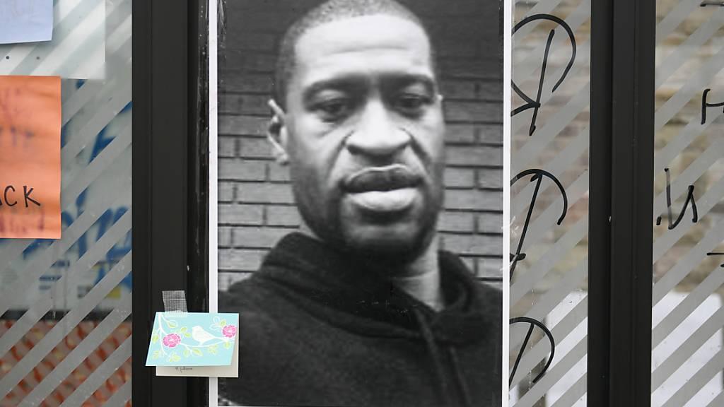 Anwälte von Floyd-Familie in USA zweifeln Obduktionsergebnis an