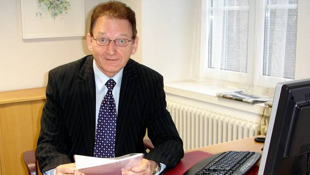 Nach 16 Jahren im Gemeinderat und 8 Jahren als Gemeindeammann verzichtet Kurt Kaufmann im Herbst auf eine erneute Kandidatur.