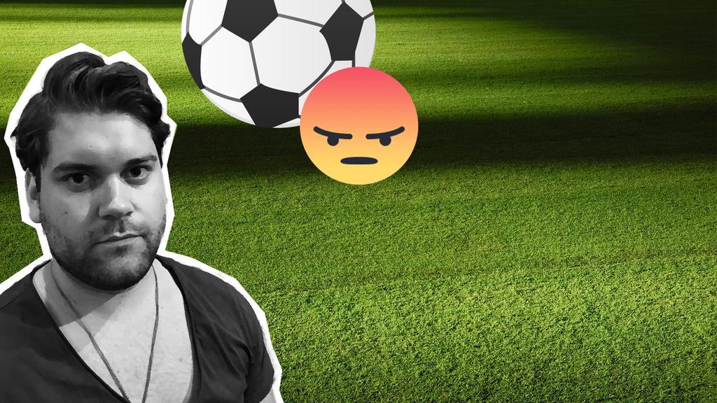 Endlich ist die WM vorbei – Fussball-Hasser berichten