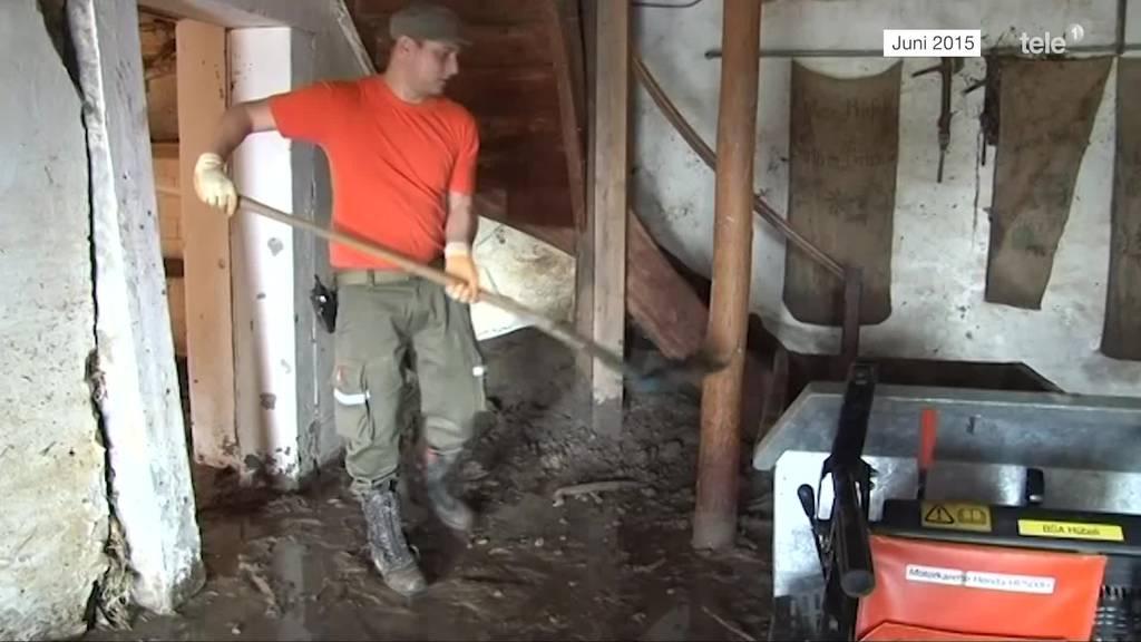 Endlich wird Dierikon vor Hochwassern geschützt