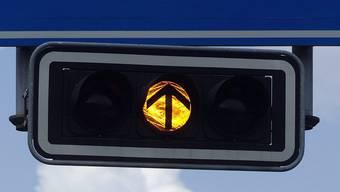 In der Führung und im Kollegium der Schule Kaiseraugst gibt es Spannungen, weshalb die Ampel nur auf Gelb steht.