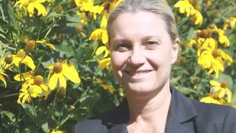 PDAG-Chefärztin Monika Ridinger: «Konzentriert nichts tun, das ist der Schlüssel.»