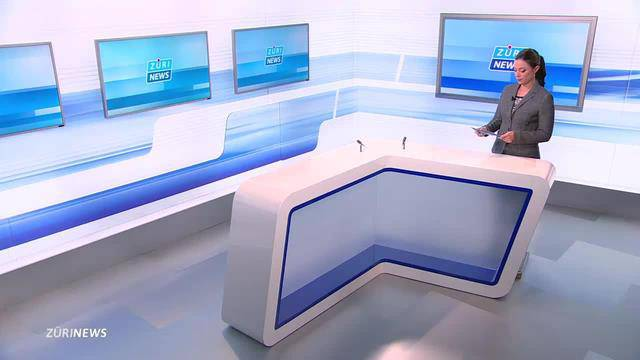 ZüriNews — Mittwoch, 11. November 2015 — Granze Sendung