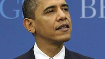Obama präsentiert Massnahmen gegen Arbeitslosigkeit