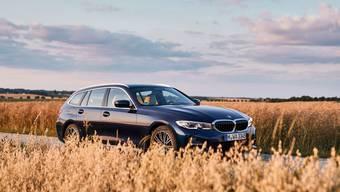 BMW 330d Touring xDrive