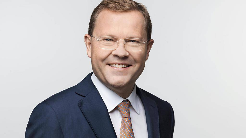 Jürg Zeltner leitete bis Ende 2017 die Vermögensverwaltung der UBS.
