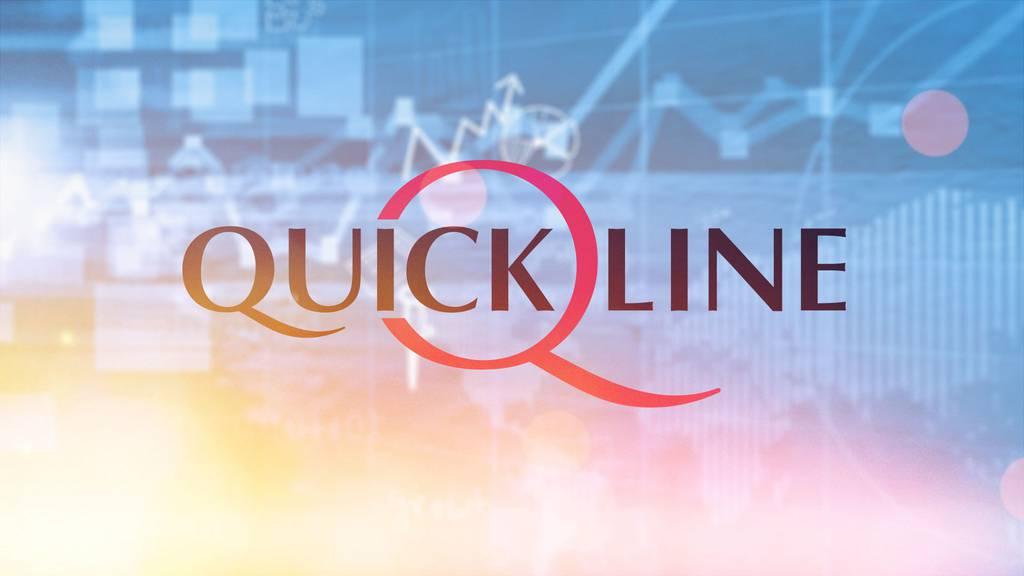 Swiss Market Index / Quickline
