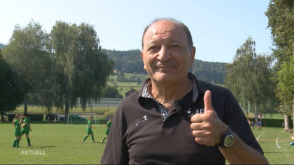 Luigi Ponte testet: Halten sich die Fussballclubs an die Corona-Massnahmen?