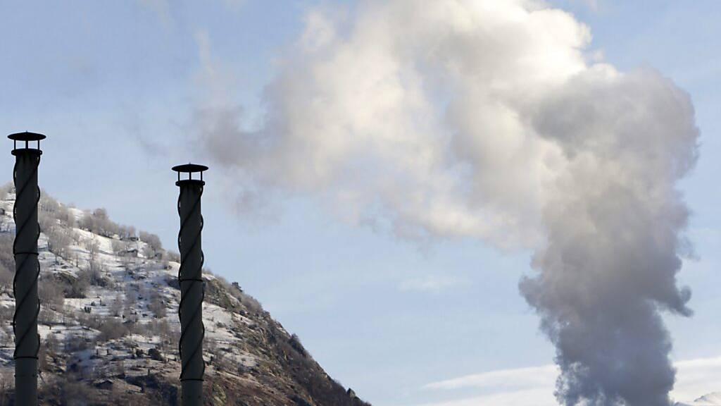 USA offiziell wieder Mitglied des Pariser Klimaabkommens