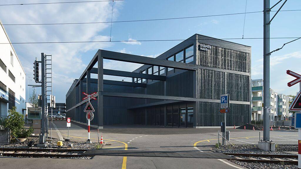 Europäische Museumspreise: Zwei Schweizer Häuser ausgezeichnet