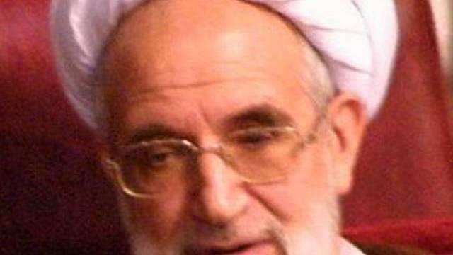 Iranischer Oppositionsführer Mehdi Karubi (Archiv)