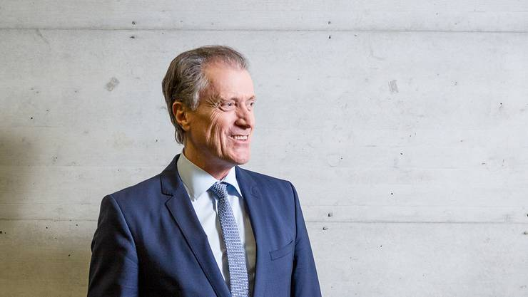 Herbert Bolliger scheidet per Ende Jahr aus der Migros aus. Insgesamt stand er fast 13 Jahre an der Spitze des grössten Detailhändlers der Schweiz.
