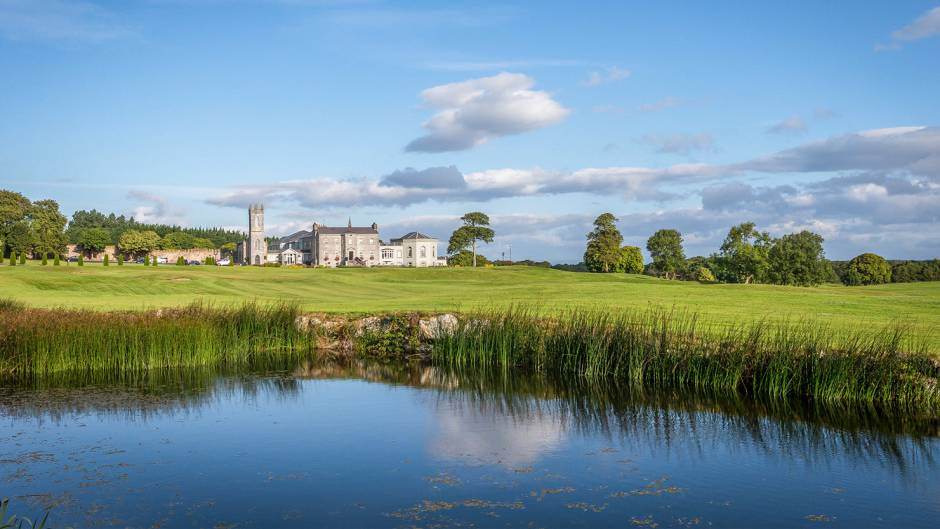 Glenlo Abbey Hotel (© Travelhouse)