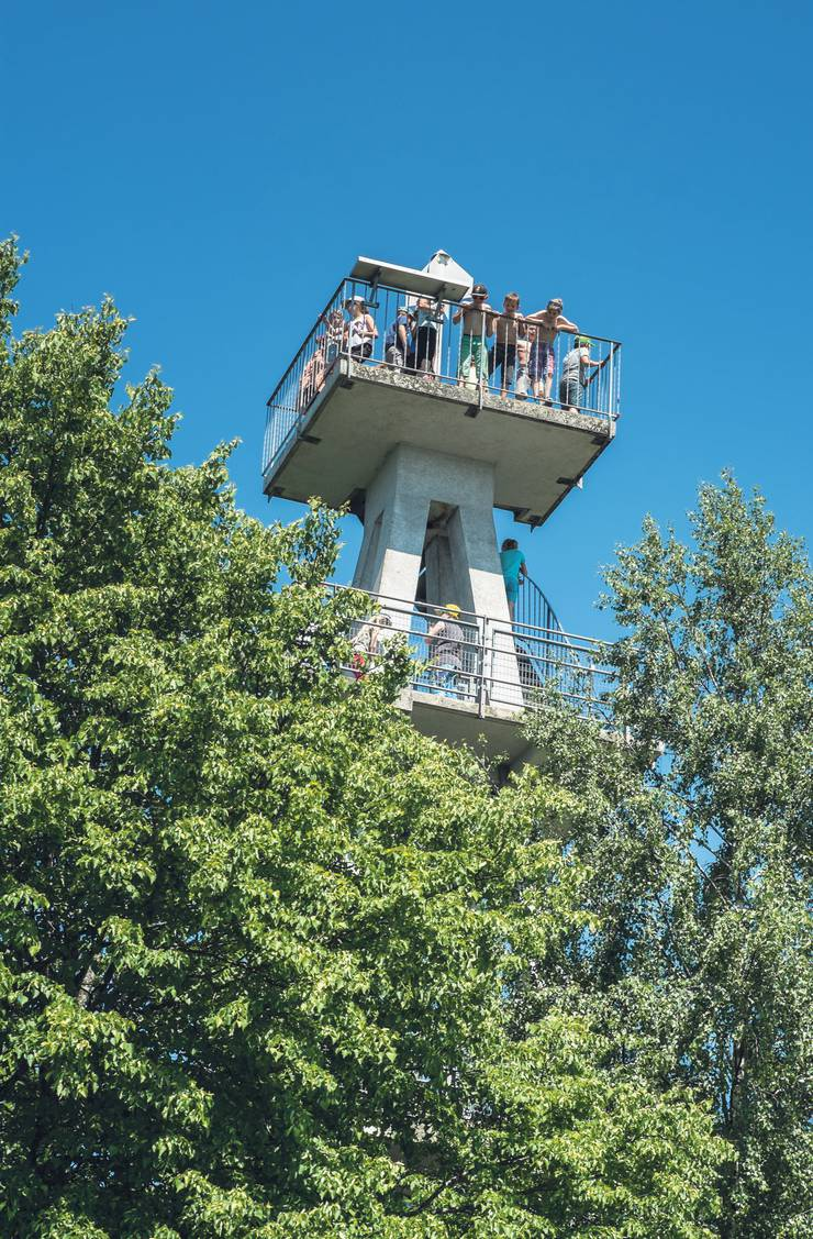 Hombergturm