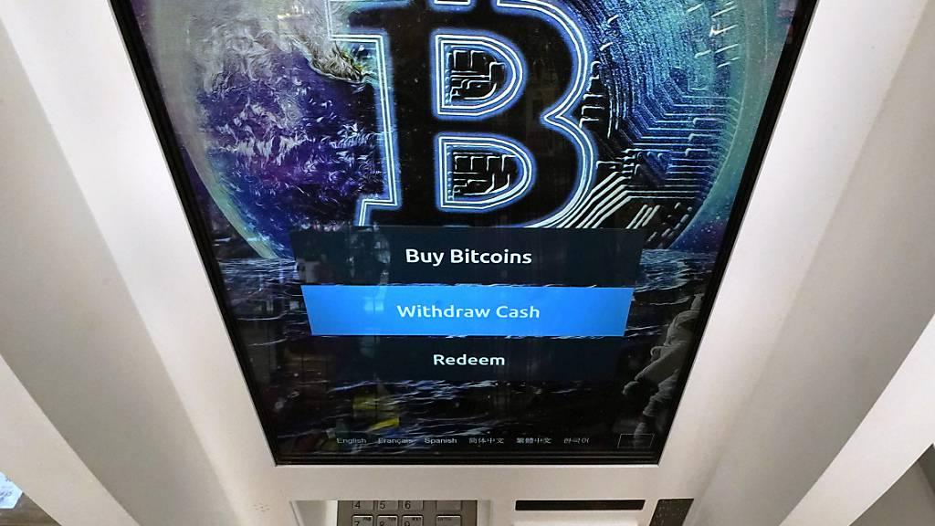 El Salvador hat die umstrittene Kryptowährung Bitcoin als erstes Land weltweit zum gesetzlichen Zahlungsmittel gemacht. (Archivbild)