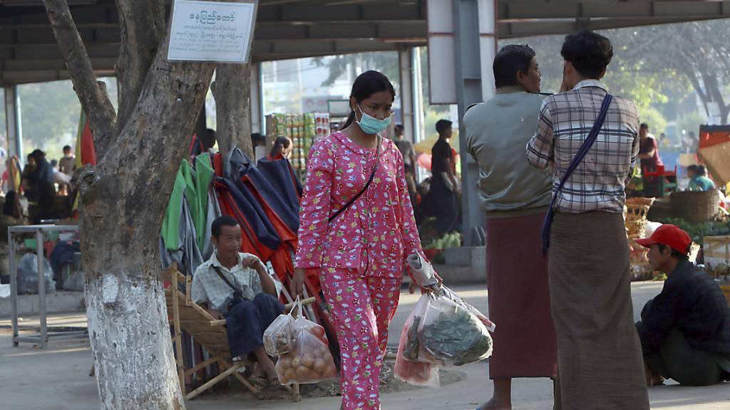 EDA-Bericht legt Mängel bei Deza-Projekt in Myanmar offen