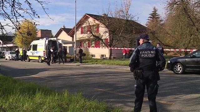 18 Jahre für mutmasslichen Mörder von Gipf-Oberfrick gefordert