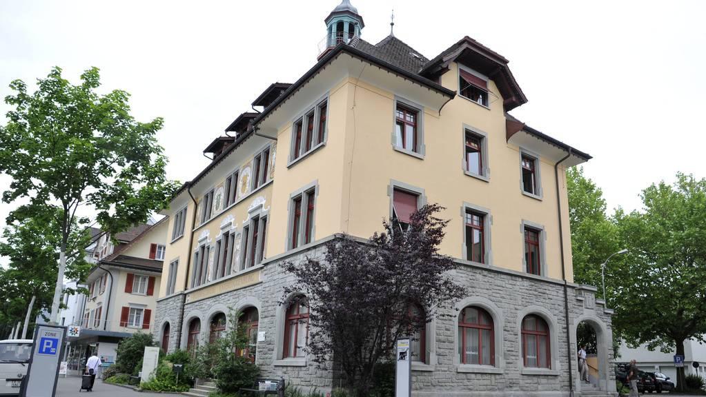 Der Prozess fand im Kreisgericht Wil statt.