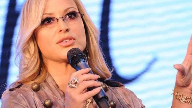 Soul-Diva Anastacia bringt Album mit Rockklassikern heraus