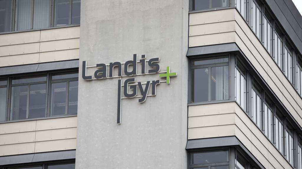 Landis+Gyr streicht 700 Stellen