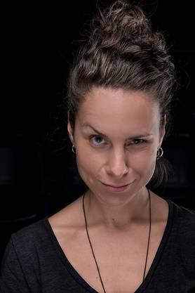 Die Bielerin ist als «Best Female Solo Act» nominiert.