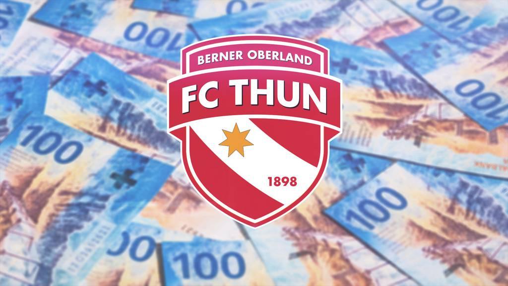 Drei Millionen Franken aus China für den FC Thun