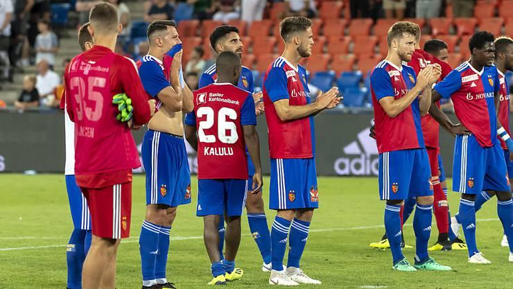 Gegner bekannt: Basels Weg in die Europa League führt als erstes über Vitesse Arnhem