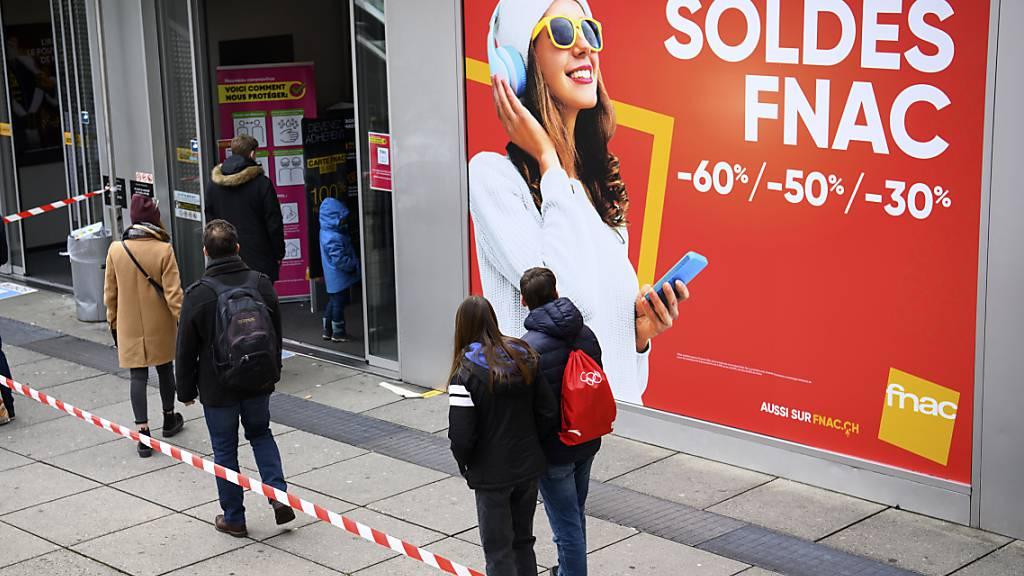 Fnac nimmt in Manor-Filialen neuen Anlauf in der Deutschschweiz