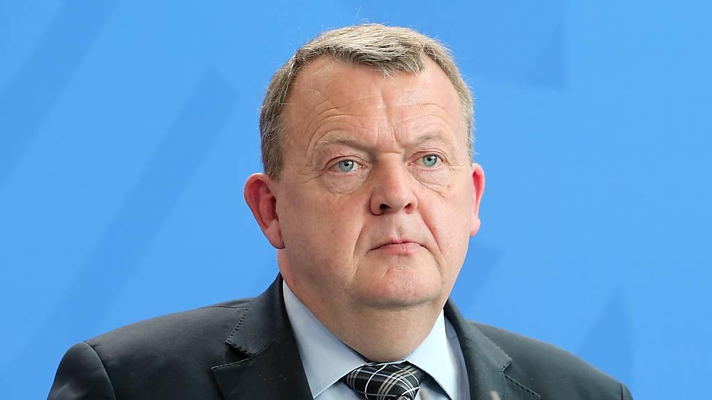 Ex-Regierungschef Løkke Rasmussen tritt aus Partei aus