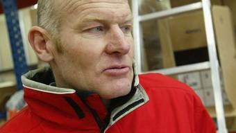 Ex-Skistar Peter Müller ist heute Unternehmer (Archivbild)