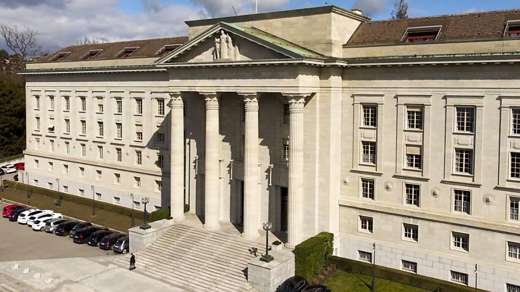 Das Bundesgericht hat das Urteil des Zuger Obergerichts im Paracetamol-Mordkomplott gestützt. (Archivbild)