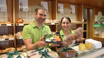 Freiämter Bäckereien gegen Foodwaste