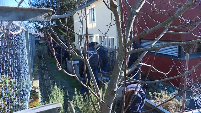Rätsel um das Tötungsdelikt in Aarau