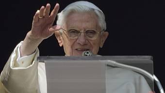 Der Papst ermöglicht eine frühere Wahl seines Nachfolgers (Archiv)