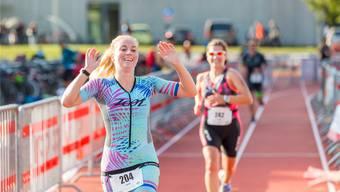 2. Aarau Triathlon