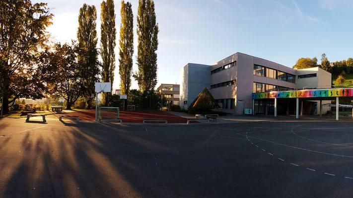 Zwei weitere Krienser Schulhäuser mit Schadstoffen belastet