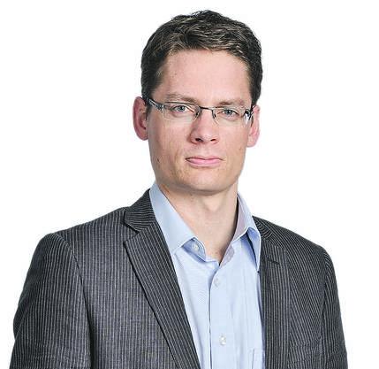 Michael Nittnaus, Redaktor Baselland