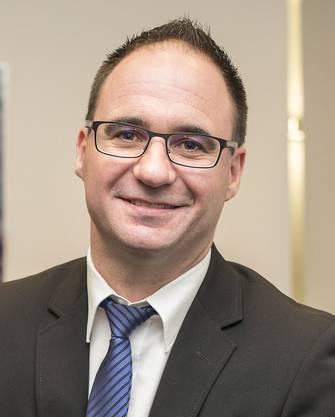 Stephan Burgunder, Prattler Gemeindepräsident