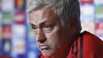 Jose Mourinho gibt das Steuerdelikt offenbar zu.