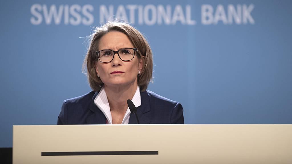 SNB und Banque de France starten Versuch mit Digitalwährung