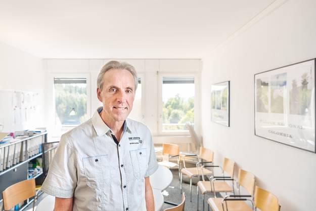 Markus Wopmann