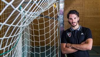 Mihailo Radovanović hat sich in seiner neuen Heimat schnell eingelebt.