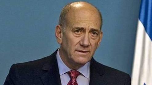 Ehud Olmert steht erneut unter Korruptionsverdacht (Archiv)
