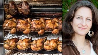 Die Veganerin Nancy Holten hält das Gerichtsurteil aus Italien für Quatsch