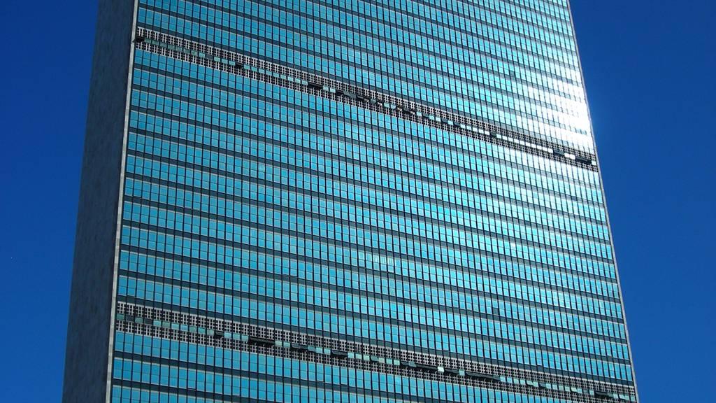 Bundesrat soll alleine über eine UNO Sicherheitsratkandidatur entscheiden